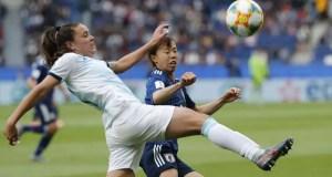 Argentina 0 - 0 Japan