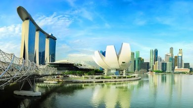 Photo of Must-see tourist attractions in Singapore