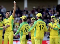Australia beat West Indies