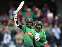 Bangladesh vs Afghanistan