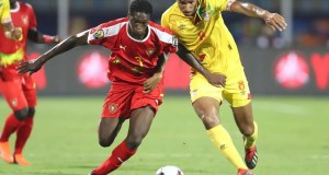 Benin 0 - 0 Guinea-Bissau