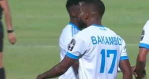 DR Congo 2 - 0 Zimbabwe
