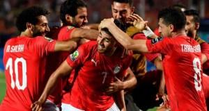 Egypt 1 – 0 Zimbabwe
