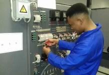 Electrician Artisan