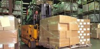 Export Clerk