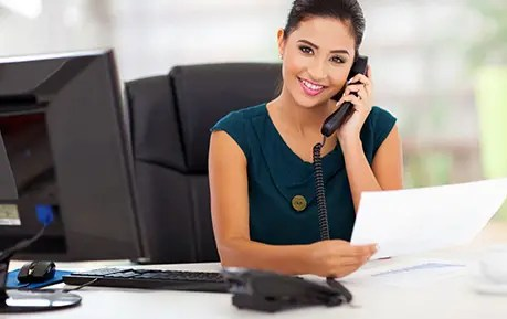 General Office Assistant