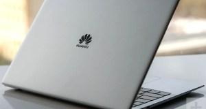 Huawei's laptop