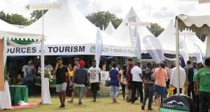 Karibu-KiliFair tourism fair