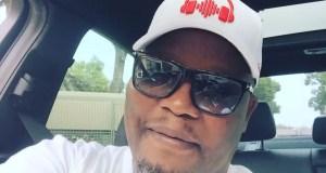 Kenneth Nkosi