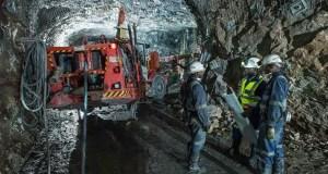 Shift Supervisor Mining