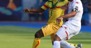 Tunisia 1 - 1 Mali