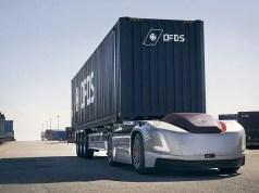 Volvo's Autonomous Vehicles