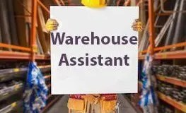 Warehouse General Assistant