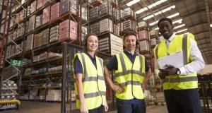 Warehouse General Labour
