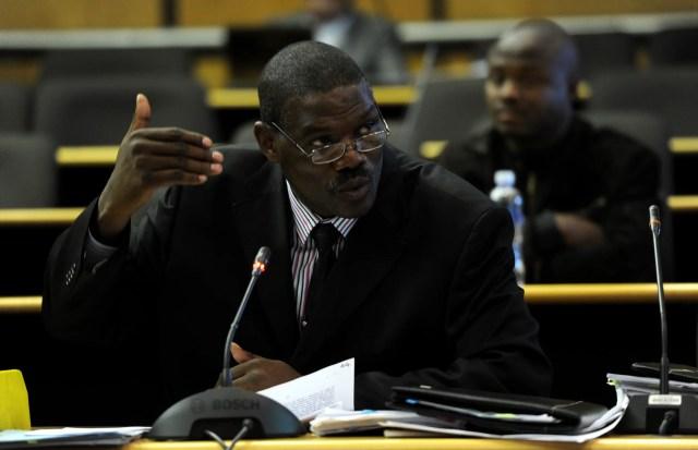 William Mpembe