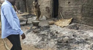 MASSACRE TOLL IN MALI