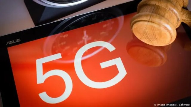 5G in South Africa