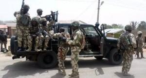 DCR military