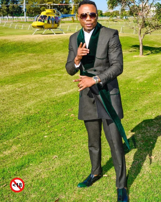 DJ Tira at Vodacom Durban July #VDJ2019 #DurbanJuly2019