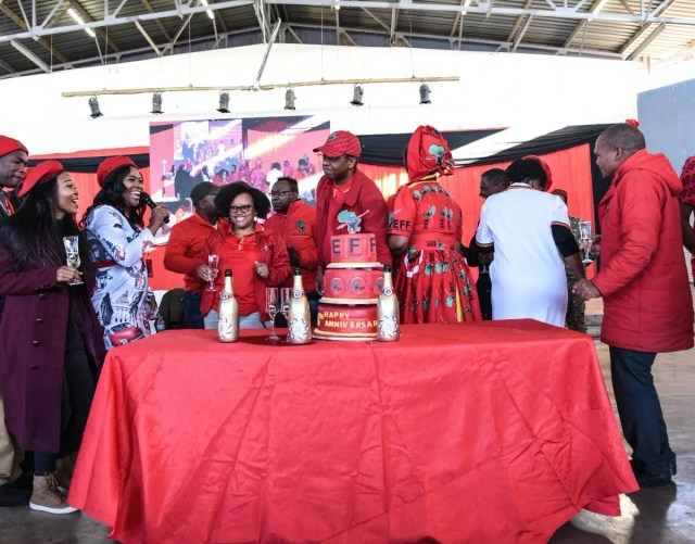 EFF's 6th birthday