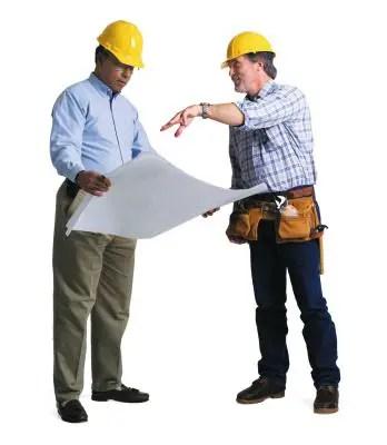 Engineering Foreman