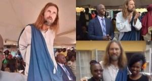 Evangelistic Ministries