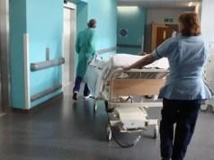 Hospital General Labour