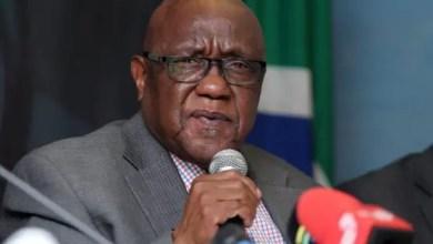 Johannes Bekumuzi Magwaza