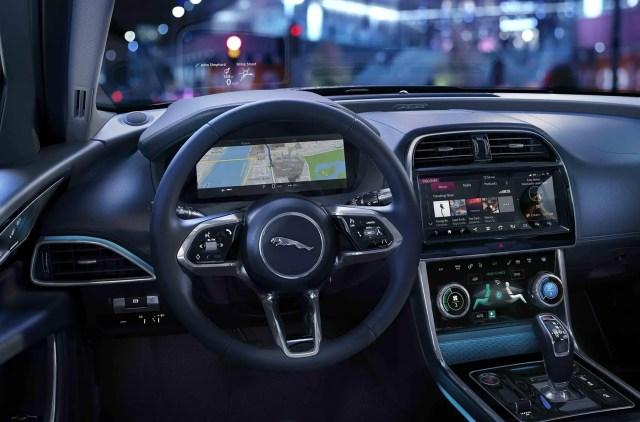 New 2019 Jaguar XE