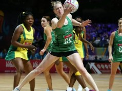 Northern Ireland 49-51 Zimbabwe