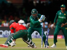 Pakistan beat Bangladesh