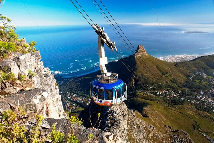 SA tourism and hospitality industries