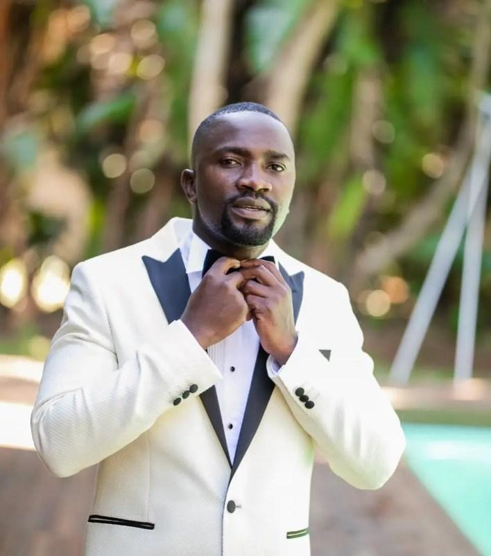 Sam Mshengu