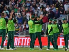 South Africa beat Australia