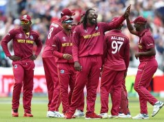 West Indies beat Afghanistan