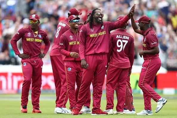 West Indies beat Afghanistan