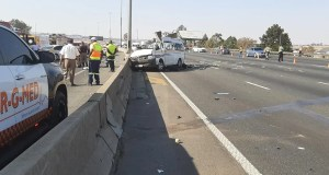 9 Dead in N1 Accident