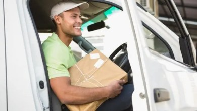 Photo of Distribution Driver wanted immediately: Salary R6 700 per month