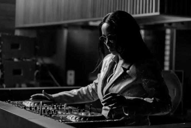 DJ Le Soul