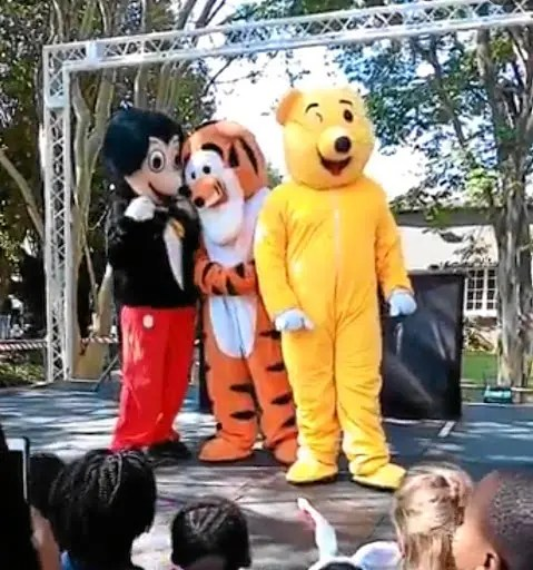 Disneyland Polokwane