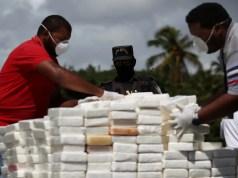 Drugs worth R2bn seized in Malaysia