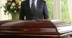 Funeral Undertaker