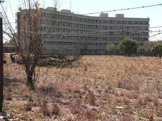 Kempton Park Hospital