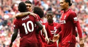 Liverpool 3 - 1 Arsenal