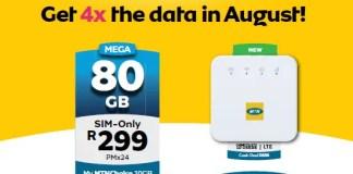MTN Data Deals