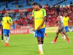 Mamelodi Sundowns 2 - 0 SuperSport United