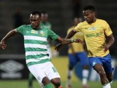 Mamelodi Sundowns 3-1 Bloemfontein Celtic