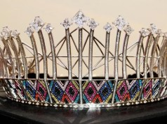 #MissSA2019 Crown