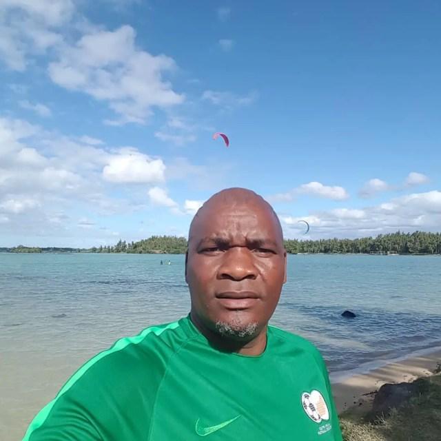 Molefi Ntseki