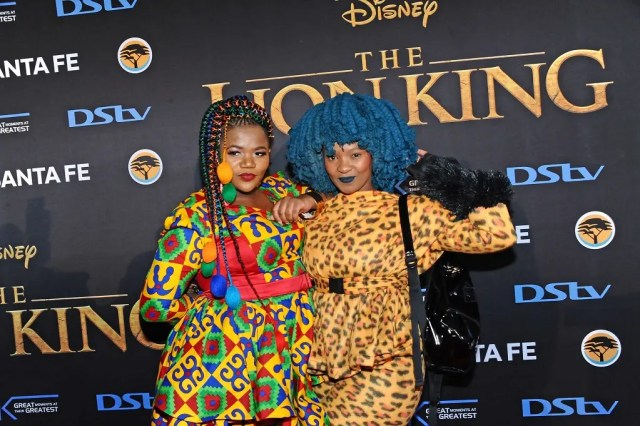 Moonchild sanelly and busiswa